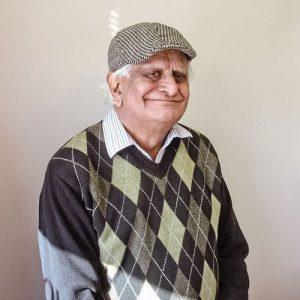 Dr. Sid Sohdi